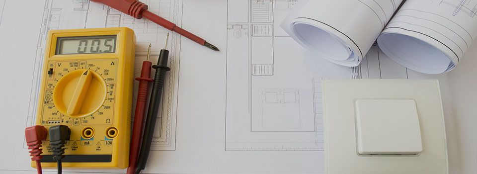 Electrical equipment and plans